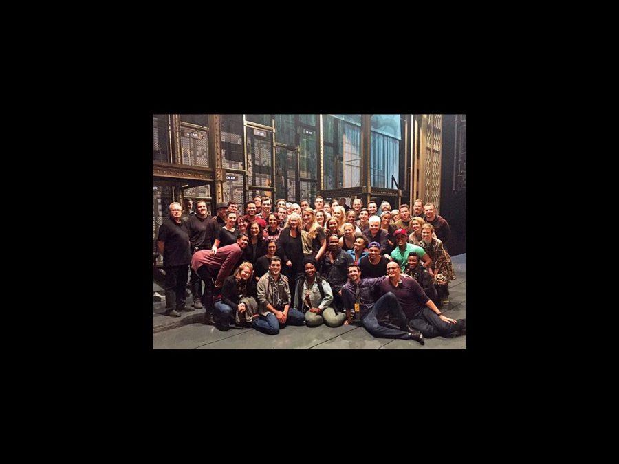 TOUR - Beautiful - Carole King in Boston - wide - 11/15