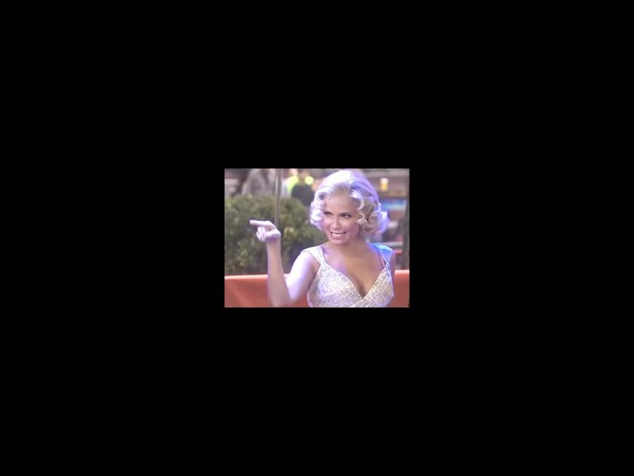 WI - Kristin Chenoweth - On the Twentieth Century - Today Show - square -  4/15