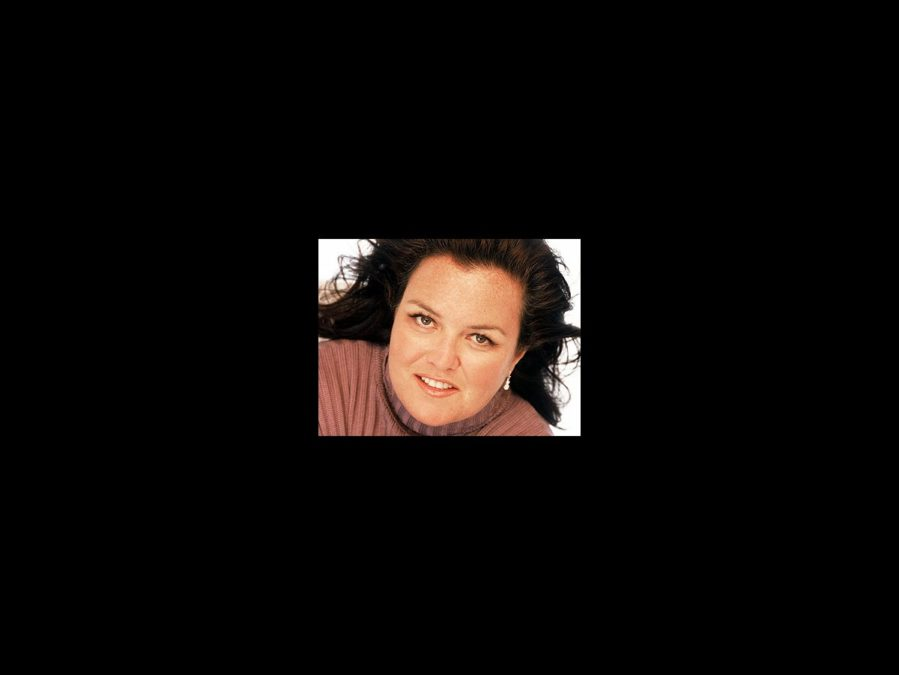 Rosie O'Donnell - square - 8/12