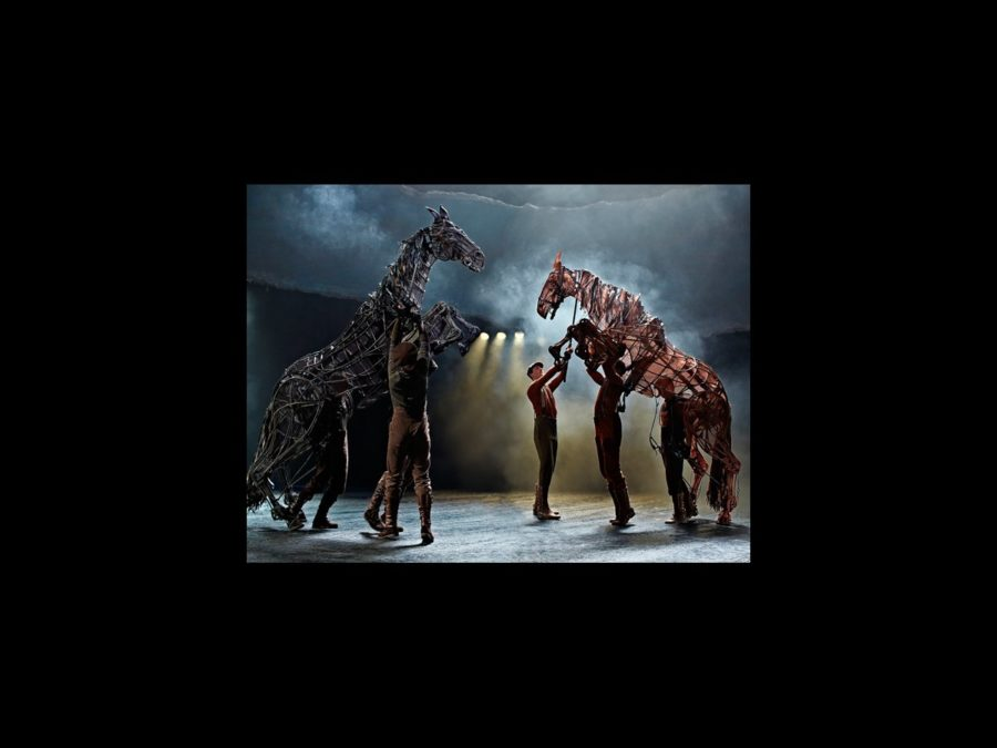 PS - War Horse - national tour - wide - 2/12