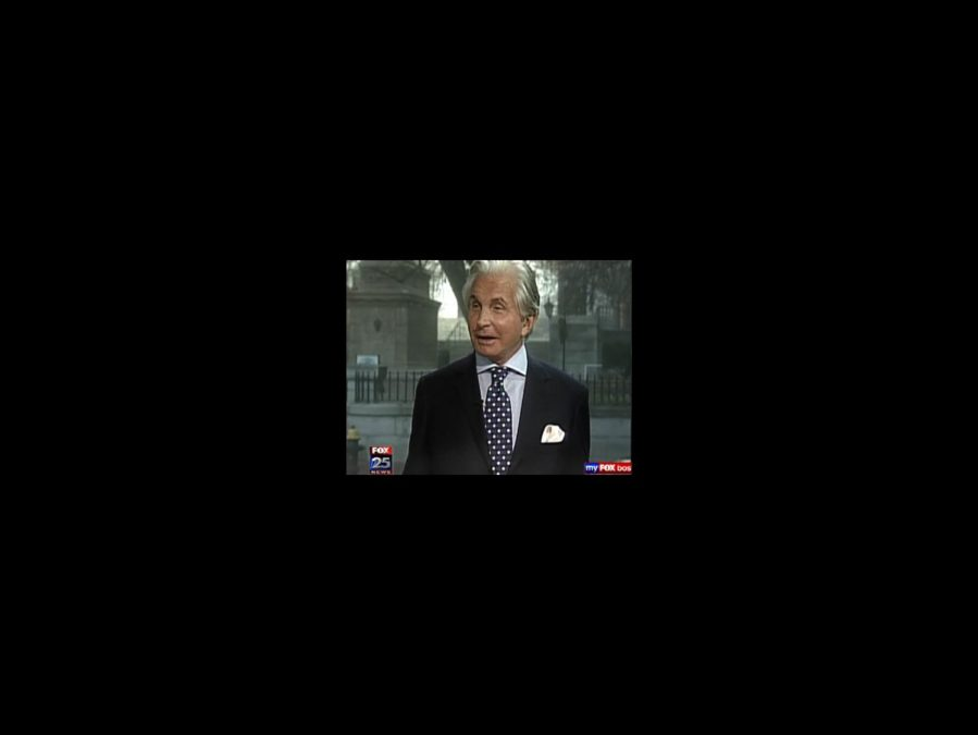 Watch It - George Hamilton on Fox