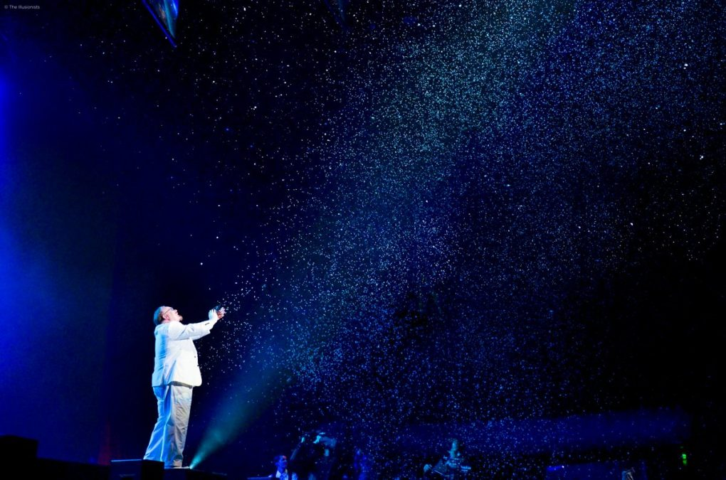 TOUR-The Illusionists-Kevin James-The Inventor-PS-8/16