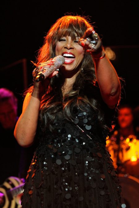 Donna Summer - Getty  - Thos Robinson/Getty Images - 9/10